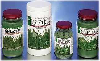 Barleygreen - Awesome green juice - More Information on BARLEYGREEN