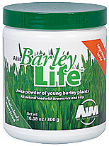 BarleyLife - You have to try it !