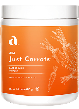 Just Carrots Product Picture here
