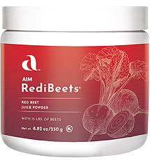 Beet juice - available in powder